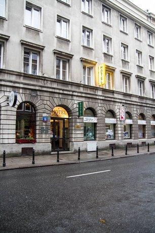 Hotel Mazowiecki Warszawa