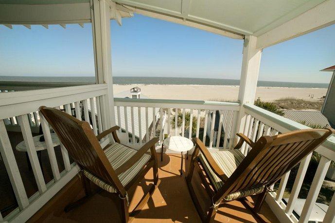 DeSoto Beach Terraces