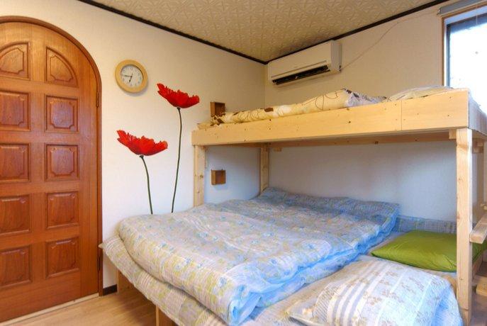 Tsuruhashi Guesthouse