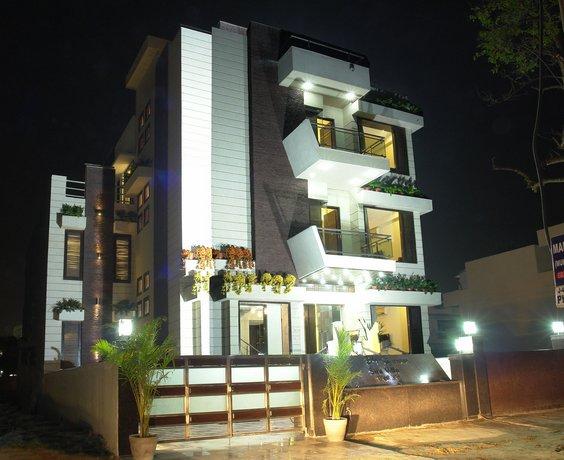 Treebo Sun Villa