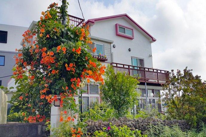 Jeju Baengdigareum Guest House