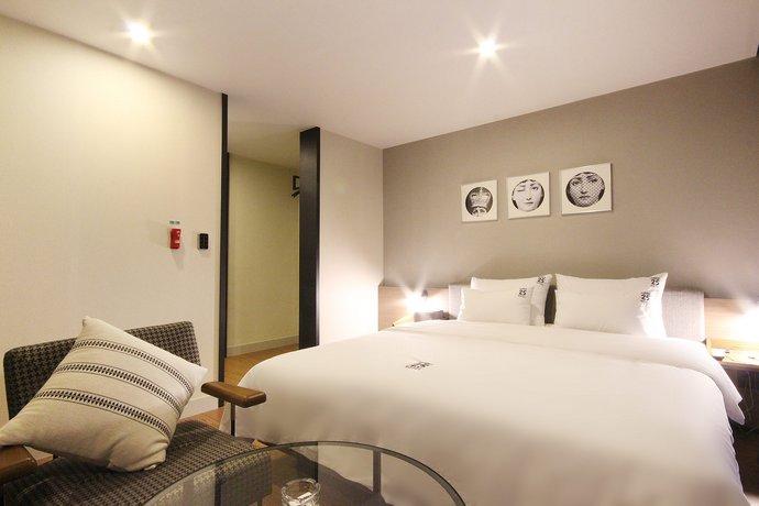 Hotel Number25 Eobang