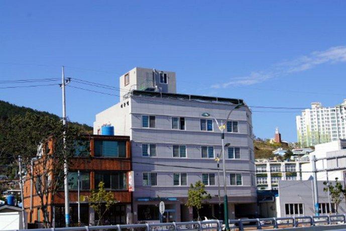 Yeosu Hadongville Hostel