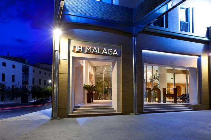 NH Malaga