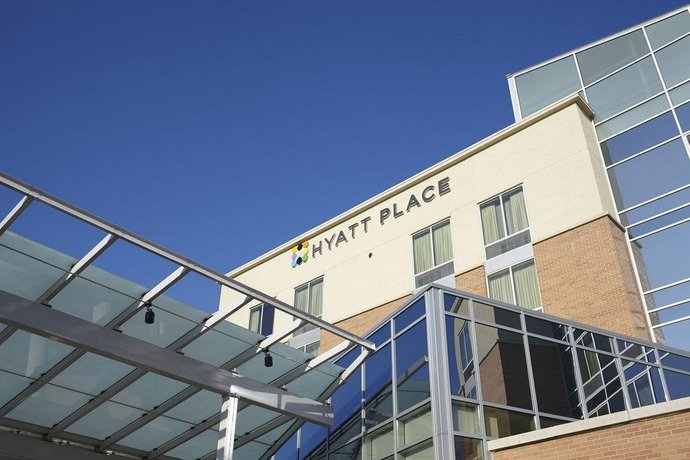 Hyatt Place Warwick/Providence Airport