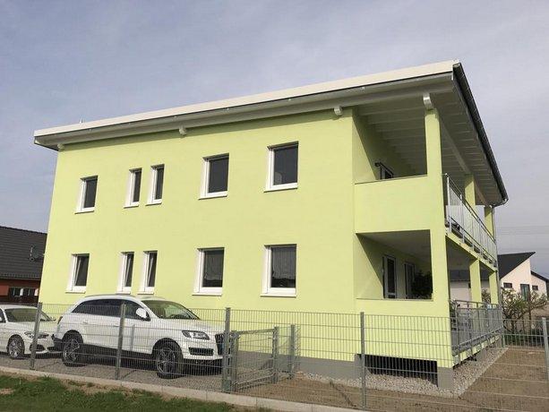 Apartment - Pension Marianna