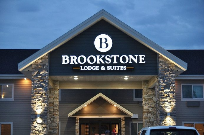 Brookstone Lodge & Suites - Emmetsburg