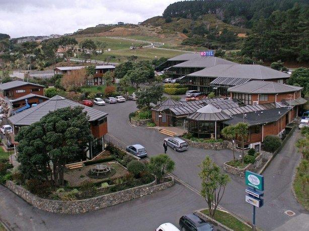 Aotea Lodge Motel