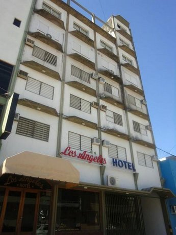Hotel Los Angeles Gualeguaychu