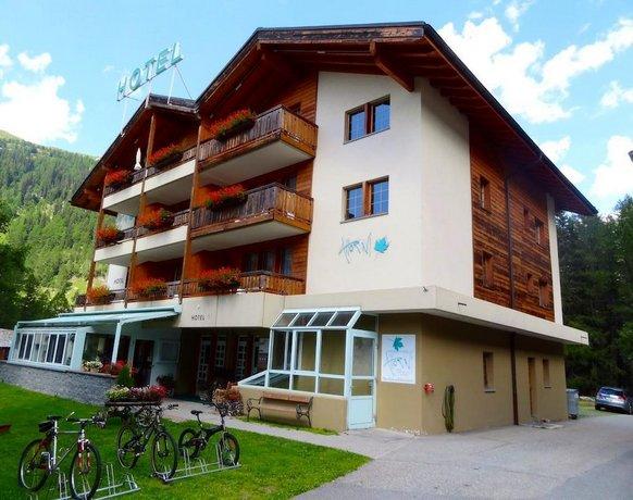 Hotel Ahorni