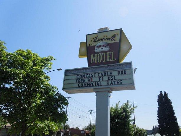 Monticello Motel