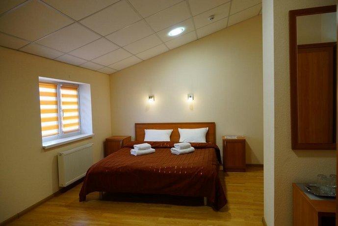Hotel Nova Kiev