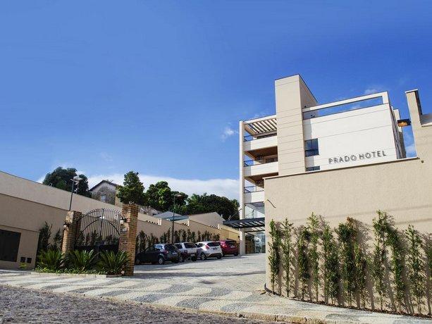 Prado Hotel Amparo