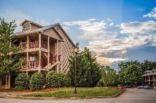 Holiday Inn Club Vacations Apple Mountain Resort Toccoa