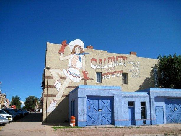 Sunshine Motel Las Vegas