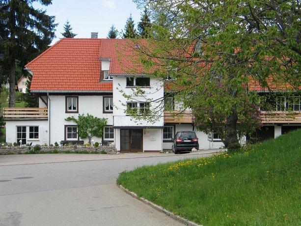 Pension Tannenheim Schluchsee