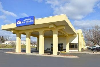 Econo Lodge Moline Illinois