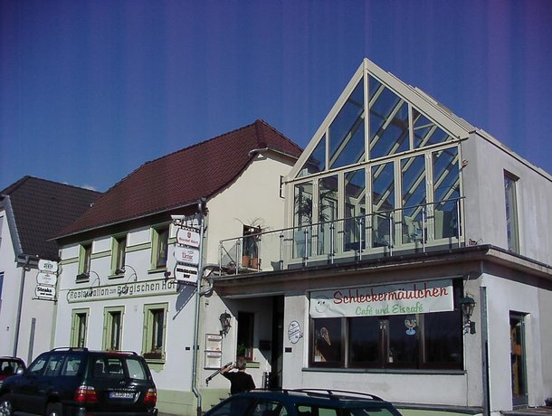 Pension Riverside Leverkusen