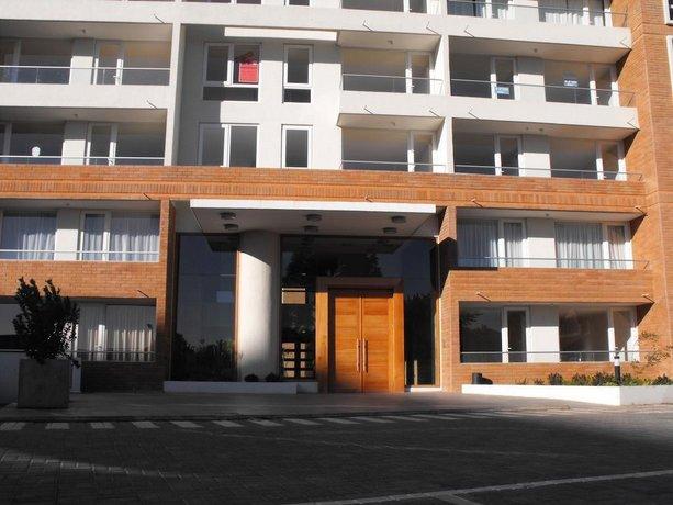 Apart Hotel Lomas de San Andres