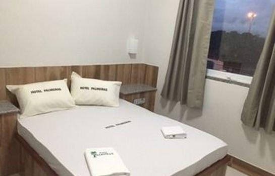 Hotel Palmeiras Ltda