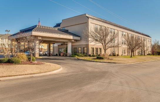 Baymont by Wyndham Oklahoma City Quail Springs