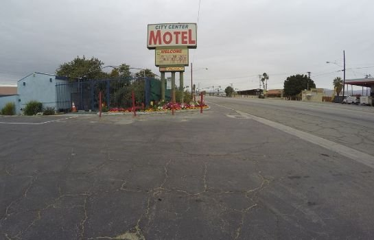 City Center Motel Indio