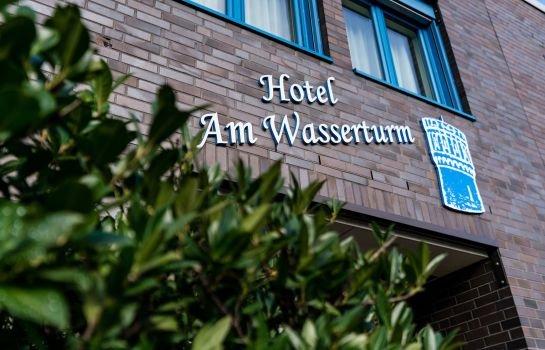 Hotel am Wasserturm Berlin