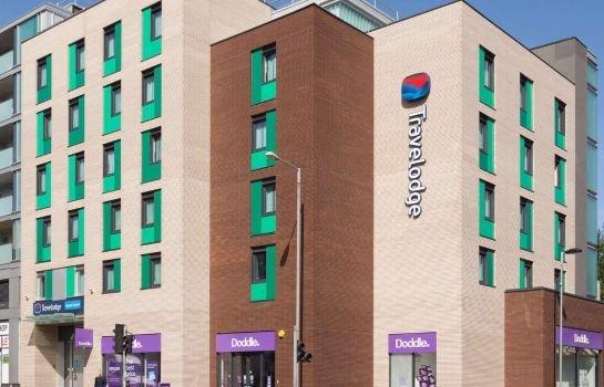 Travelodge Epsom Central Hotel