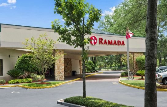 Ramada by Wyndham Jacksonville Hotel & Conference Center