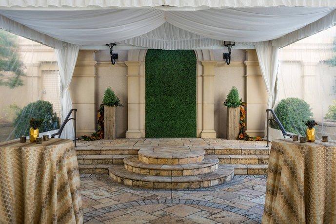The Saint Regis Hotel Atlanta