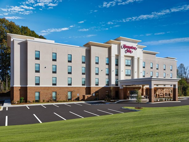 Hampton Inn Chattanooga East Ridge TN