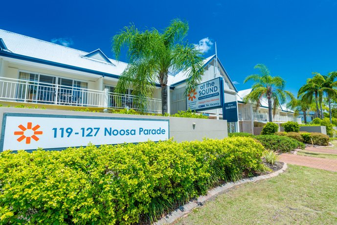At The Sound, Noosaville - Compare Deals