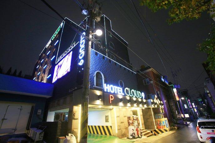 Incheon Ganseok-dong Cloud Nine