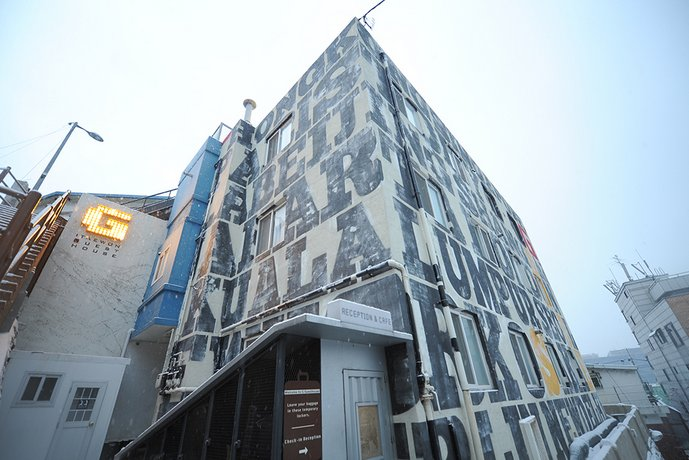 G Guesthouse Itaewon In Seoul