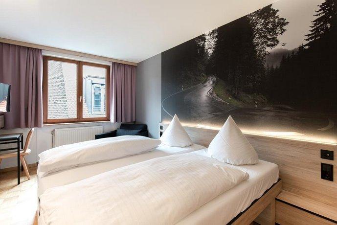 Ferienhotel Schwarzwalder Hof