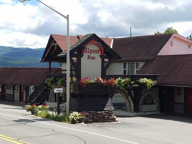 Alpine Inn Lake Placid
