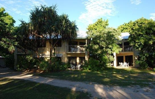 Heron Island Resort Gladstone