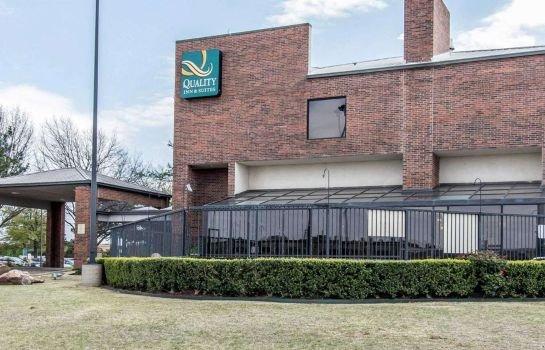 Quality Inn & Suites Oklahoma City