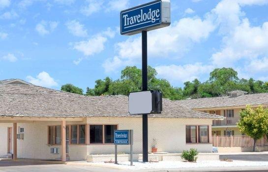 Travelodge by Wyndham Dodge City