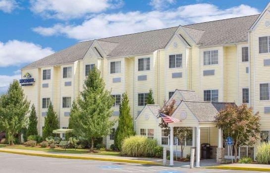 Microtel Inn & Suites Beckley East