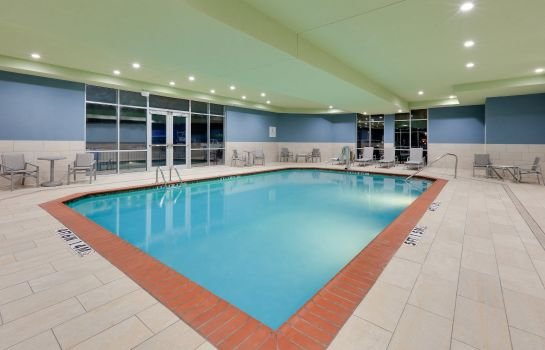 Holiday Inn Express & Suites - Dallas NW HWY - Love Field