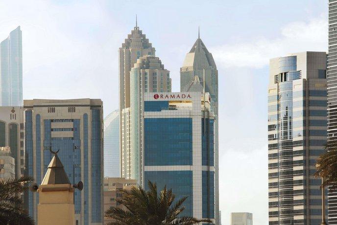 Ramada Abu Dhabi Corniche Compare Deals