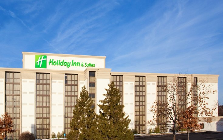 Holiday Inn Hotel & Suites Cincinnati-Eastgate