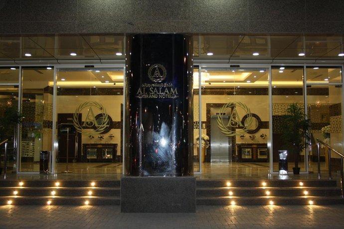 Al Salam Grand Hotel