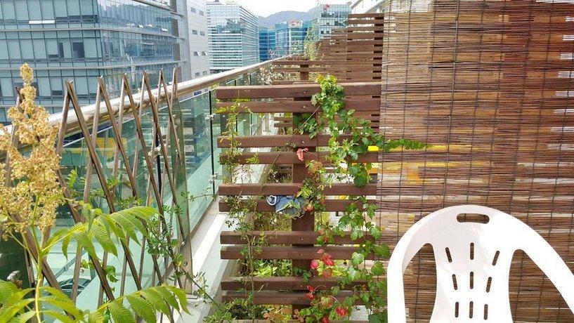 Pangyo Healing Garden