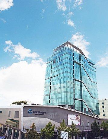 Best Western Harbor Park Hotel Incheon