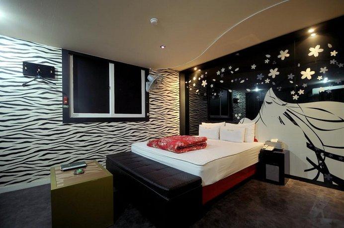 Wow Motel Busan