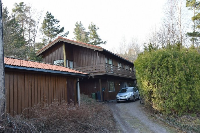 Solferie Holiday Home - Bjornestien