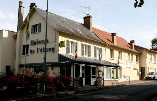 Auberge de L'Etang