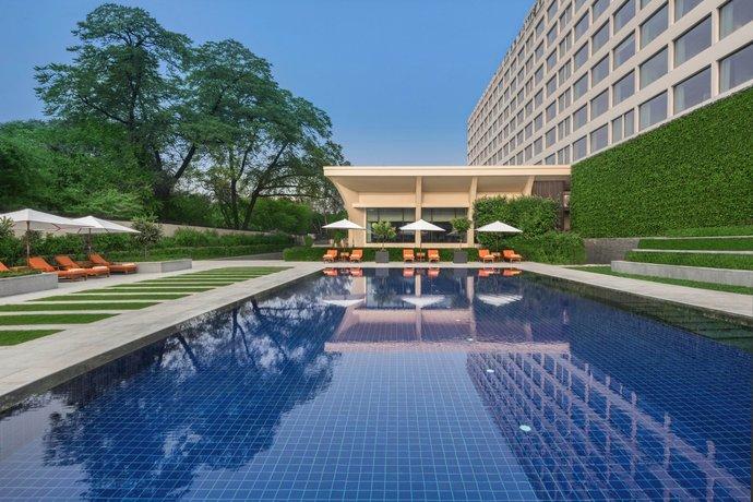 nejlepší hotel v Dillí